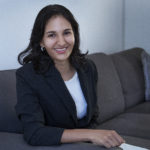 Malshini Senaratne founder 'Full STEM Ahead! Seychelles
