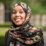 Somia Dousa founder Wonders Lab (Sudan), 2018 Miss.Africa Seed Fund Finalist